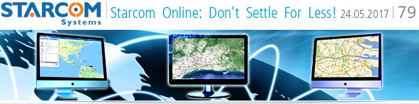 Starcom Online: Don't settle for less!